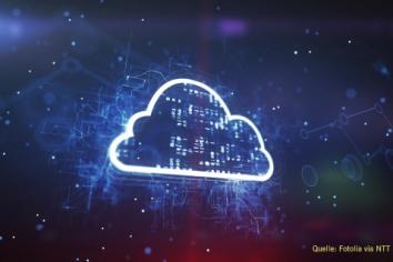 Fünf Schritte führen zur Datensicherheit in der Cloud
