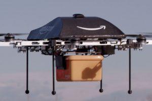 Drohnen lösen Business-Versprechen ein