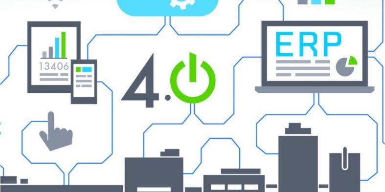 Starthilfe für Industrie 4.0-Projekte