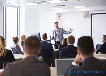 Workshop MES & Industrie 4.0
