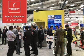 MPDV erlaubt neue Sicht auf die Smart Factory