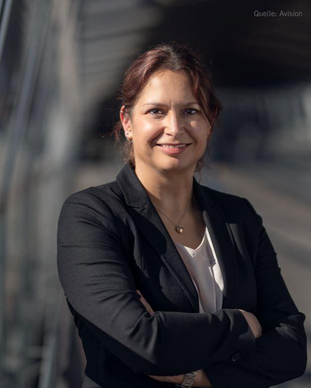 Nadine Riederer
