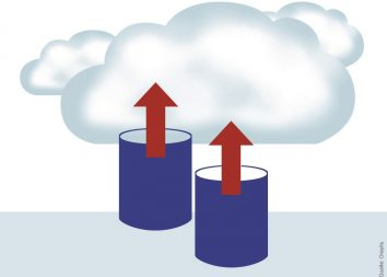 Managed Service migriert SQL Server in die Cloud