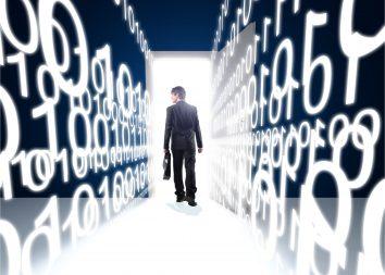 Digital Roadmap navigiert durch Digitalisierungs-Risiken