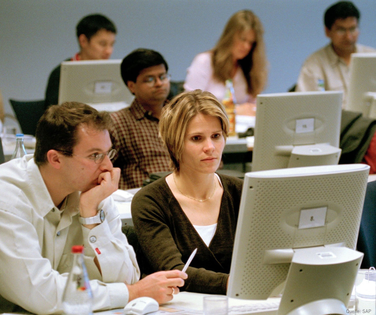 SAP Digitalisierung