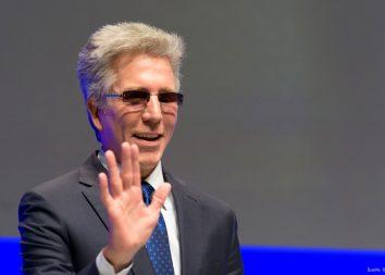 SAP-Chef McDermott tritt überraschend zurück