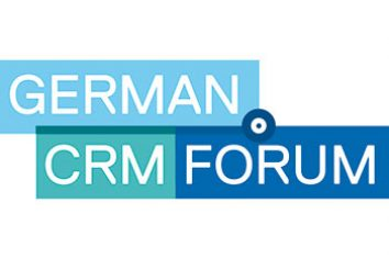 10. German CRM Forum