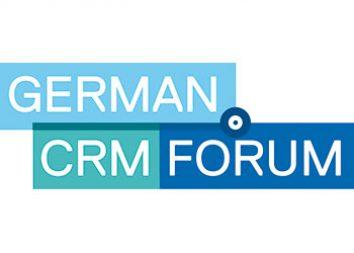 10. German CRM Forum
