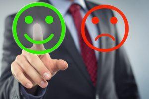 Fan-Prinzip visualisiert emotionale Kundenverbundenheit