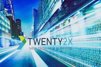 TWENTY2X zielt auf Digitalisierung im Mittelstand