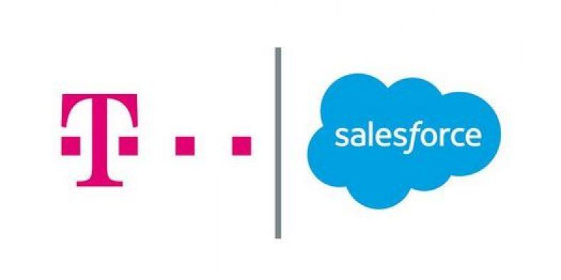 Deutsche Telekom schnürt CRM-Paket mit Salesforce