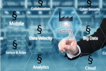 Industrie 4.0 bedingt Datenschutz