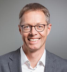 Volker Schinkel, Geschäftsführer Modula GmbH