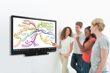 Die Zukunft der interaktiven Zusammenarbeit