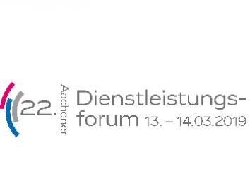 Aachener Dienstleistungsforum
