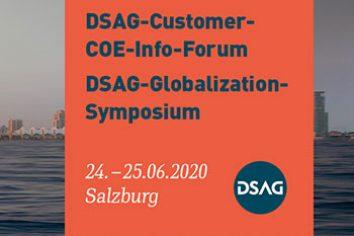 DSAG-Customer-COE-Info-Forum