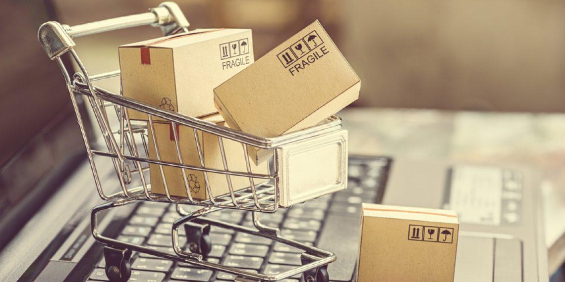 Boom-Town e-Commerce