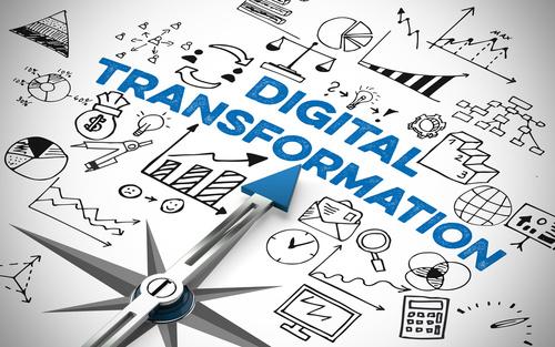 fuenf Phansen digitale Transformation