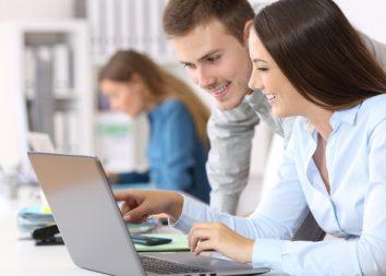 CRM-Lösungen mit guter Performance bei der Kundenbindung
