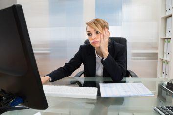 IT-Ausfälle am Arbeitsplatz haben verheerende Folgen