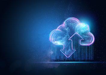 Vier Schritte zum einfachen Umzug in die Cloud