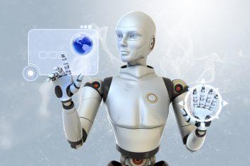 Industrieplattform bindet Maschinen an die Cloud an