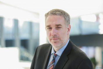 Jens Hungershausen ist neuer DSAG-Chef
