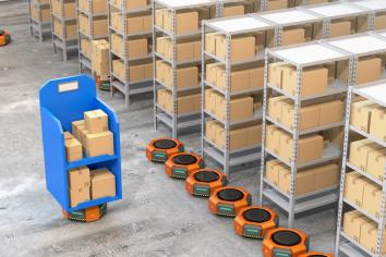 Digitalisierung bestimmt Erfolg oder Misserfolg von Logistik-Unternehmen