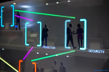 Security by Design für Maschinen und Anlagen