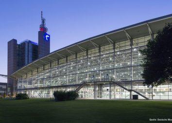 TWENTY2X und Hannover Messe werden verschoben