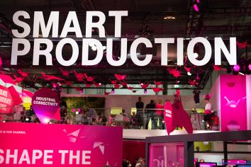 Digitale Geschäftsmodelle und IoT-Anwendungen rund um smarte Produkte