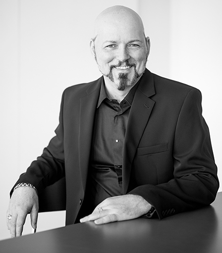 Alexander-Steiner, metaproc GmbH