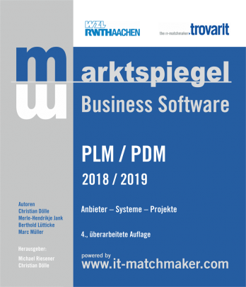 Marktspiegel PLM PDM