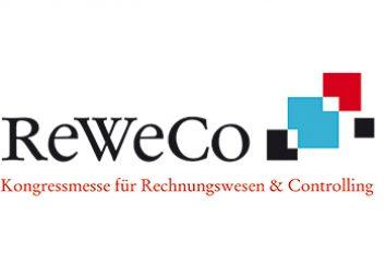 ReWeCo – Kongressmesse für Rechnungswesen und Controlling