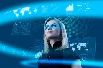 Künstliche Intelligenz steuert den Digital Workplace