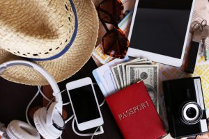 Die beste Cyber-Sicherheit für den Sommerurlaub