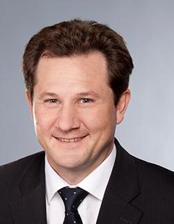 Dr. Karsten Sontow, Vorstandsvorsitzender, Trovarit AG