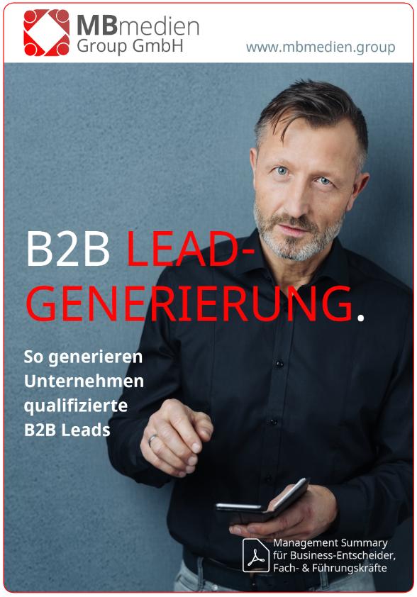 b2v leadgenerierung